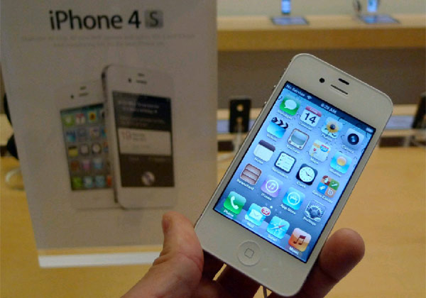 Apple IPhone 4S 32GB Unlocked $400usd Buy 2 Get 1 Free - Iphone4s