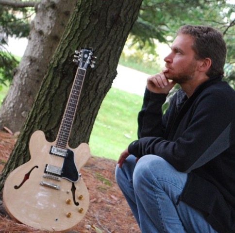 Guitar Lessons In Toronto - Dsc 1869
