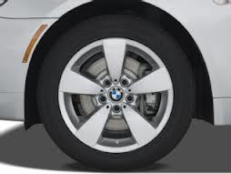 BMW Replacement Alloy Wheels And Winter Tires - Carwheal Images