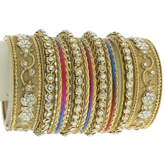 CLOTHING AND ACCESSORIES - Bangle1