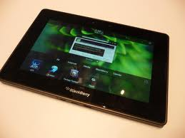 Blackberry PlayBook 16, 32 And 64 GB Models - Blackberry Playbook1