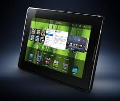 Blackberry PlayBook 16, 32 And 64 GB Models - Blackberry Playbook2