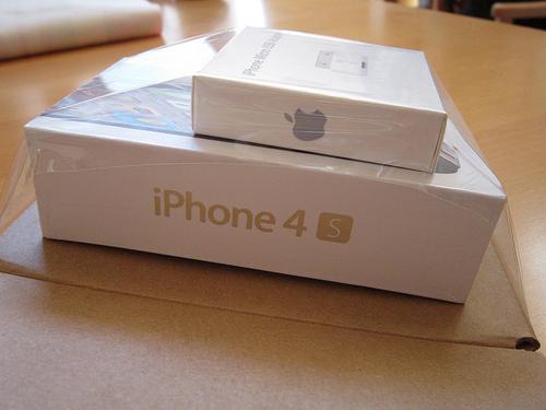 WTS:APPLE IPHONE 4S 64GB $500USD/APPLE IPHONE 4G 32GB $350USD - Iphone 4s Box