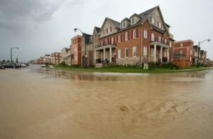 Water Damage Professionals - Flood Restoration
