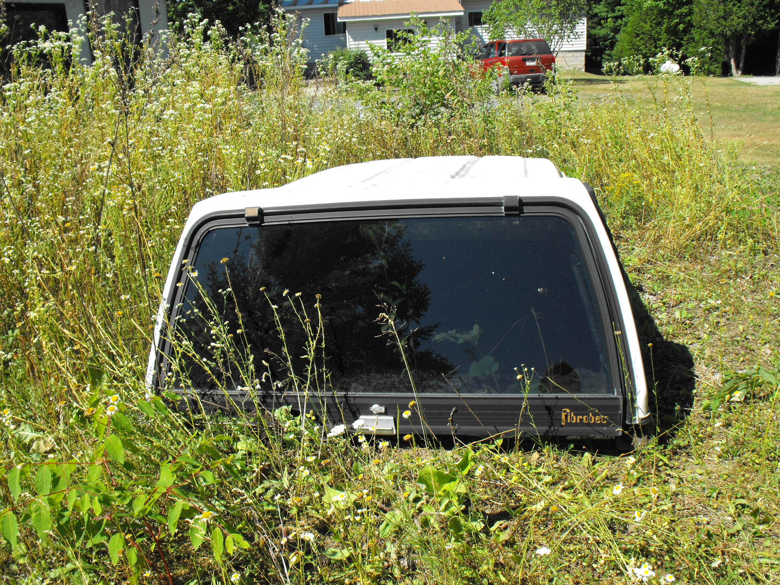 Truck Cab For Sale - Dscf4675