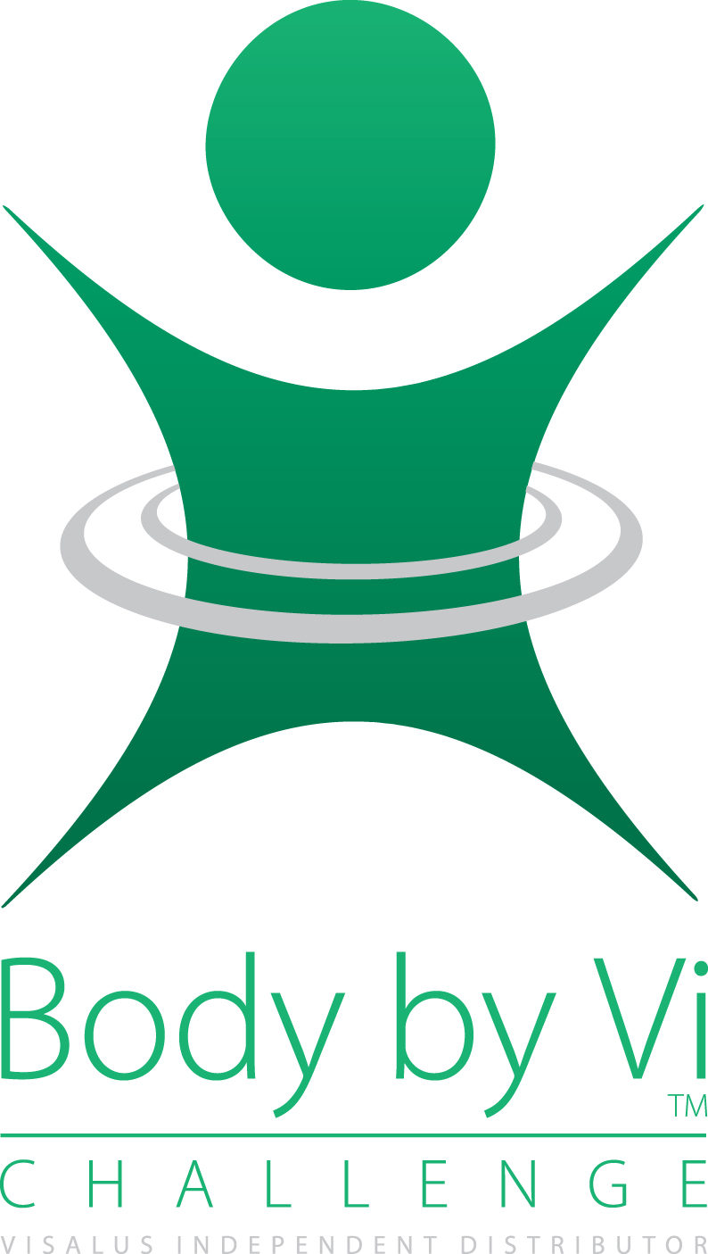 Transform Your Life With ViSalus Body By Vi™ 90–Day Challenge - Logo Bbv Id Vert