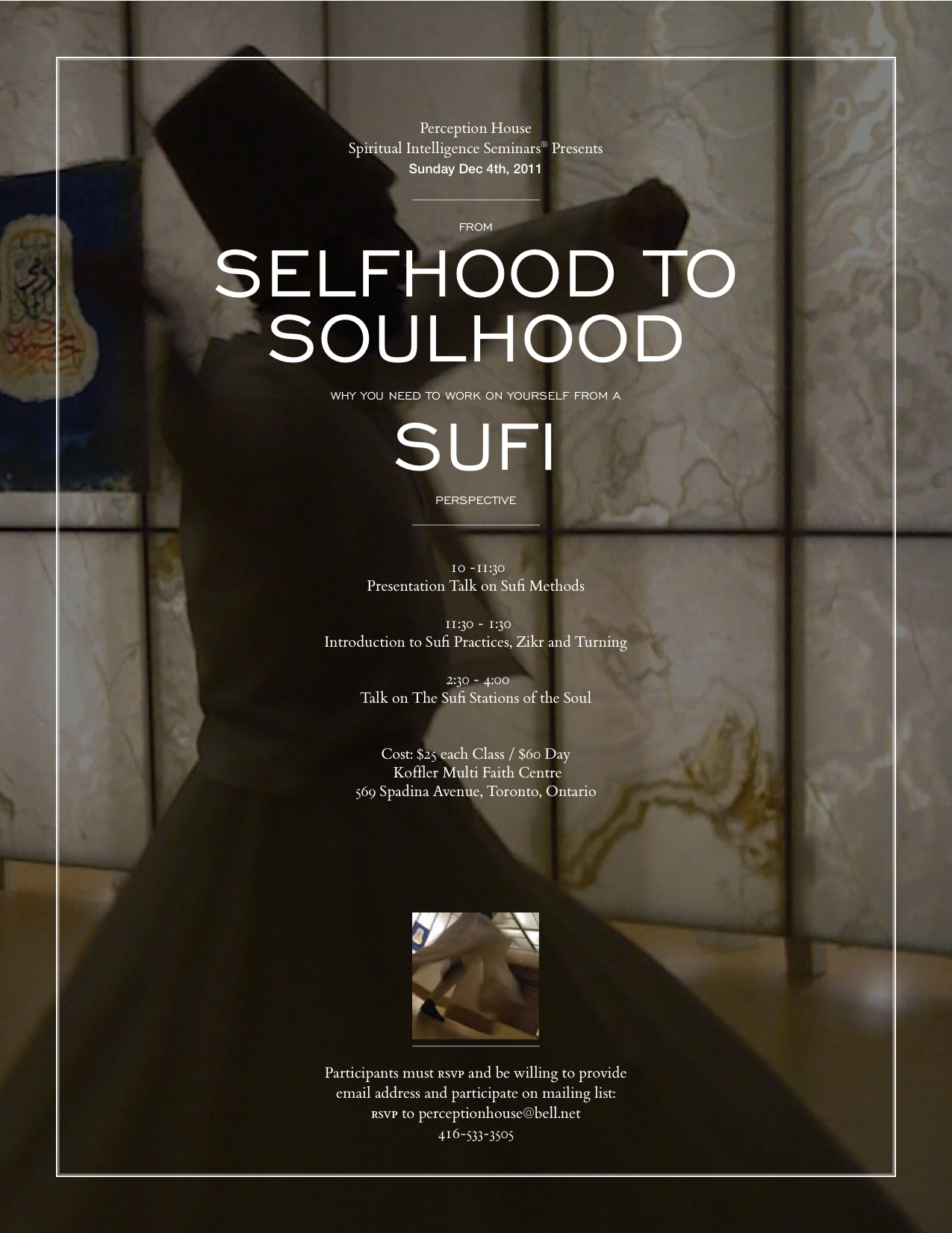 Part II: From Selfhood To Soulhood: Why We Need To Work On Our Self From A Sufi Perspective - Ph Posters V1 Dragged 2