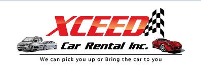 Cheap Car Rentals In Brampton - Xceed