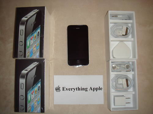 APPLE IPHONE 4 32GB BLACK - B5yvy7q2kkgrhquokm4e67l3dgbbmtdboohng 12