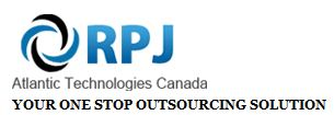 RPJ Technologies Offering Cost Efficient Medical Transcription - Logo