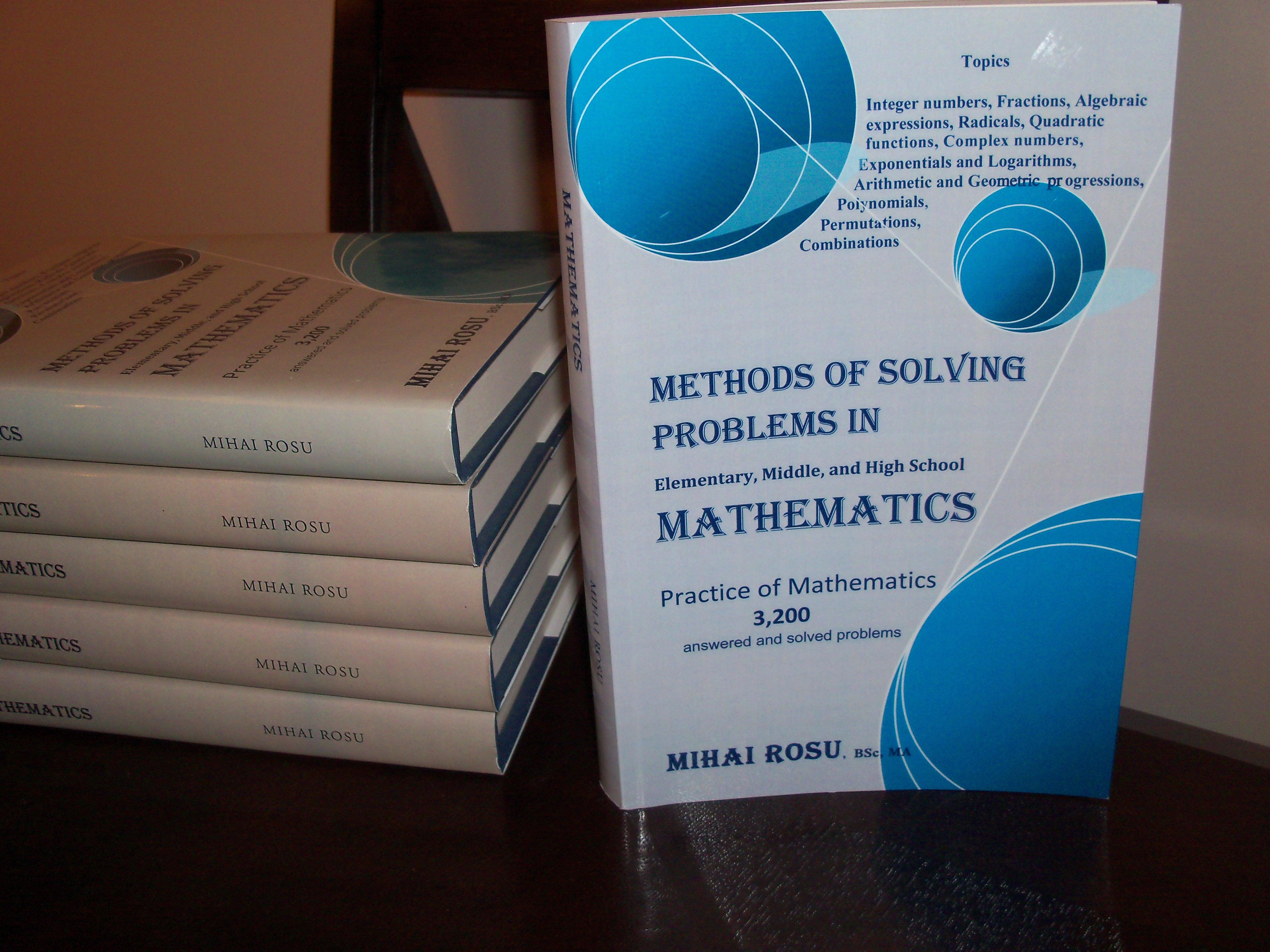 Math Tutor - Adv