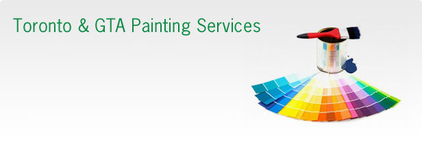 Toronto Painter - Fineredge 2