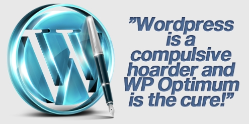 Cutting Edge WordPress PlugIn! - Wp Optimize Wordpress