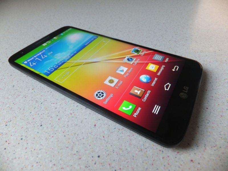 AJAX LG SMARTPHONES REPAIR -