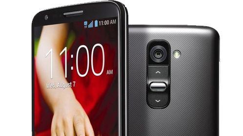 AJAX LG SMARTPHONES REPAIR - Lg G2 Black