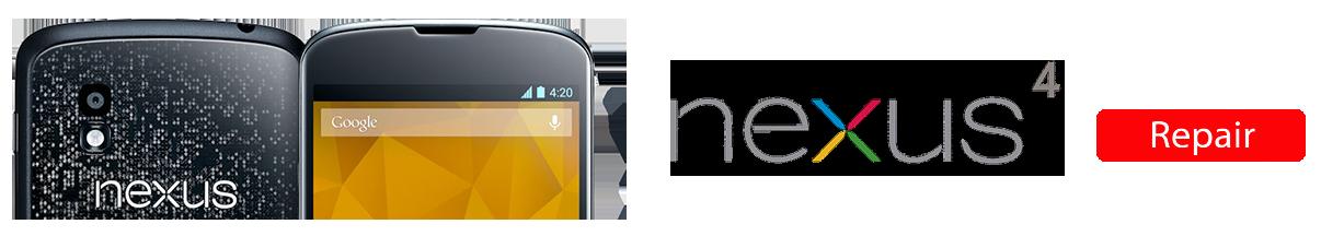 AJAX LG SMARTPHONES REPAIR - Nexus4