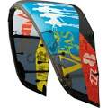 North Vegas 12m Kiteboarding Kite, Kite Complete $630 Usd - North Vegas 12m Kiteboarding Kite Kite Complete