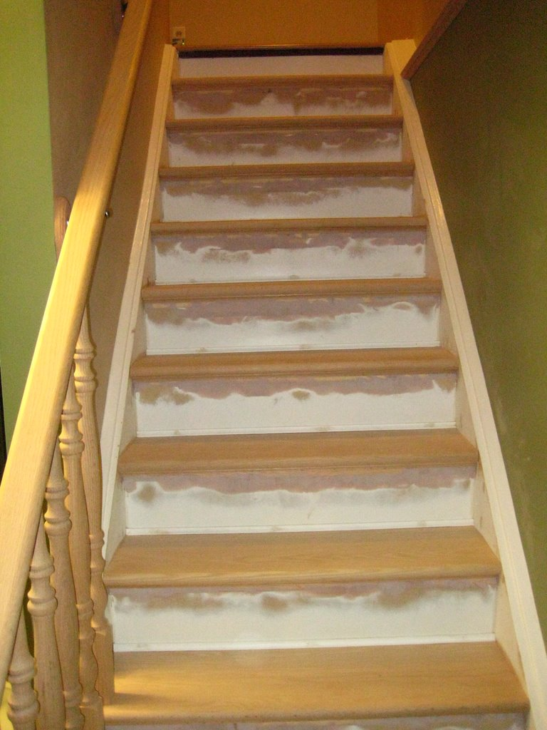 Wood Working Services, Custom Designed Stairs And Installation, Staircase Capping & Restoration - Img 7254