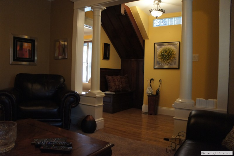 Norris Place | Home For Sale In Beautiful Downtown St Catharines - Beautiful Construction