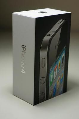BUY BRAND NEW UNLOCKED APPLE IPHONE 4G 32GB - Apple Iphone